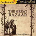 The Great Bazaar, Peter V. Brett