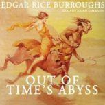 Out of Time's Abyss The Caspak Series, Book 3, Edgar Rice Burroughs