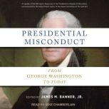 Presidential Misconduct From George Washington to Today, Jr. Banner