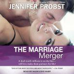 The Marriage Merger, Jennifer Probst