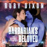 Barbarian's Beloved, Ruby Dixon
