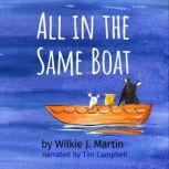 All In The Same Boat Badass New Grim Modern Fable About Greed Featuring A Rat, A Mouse, A Gerbil And A Shark