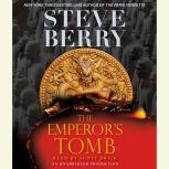 The Emperor's Tomb, Steve Berry