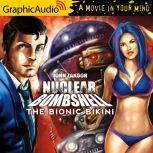The Bionic Bikini, John Zakour