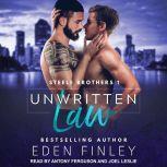 Unwritten Law, Eden Finley