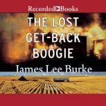 The Lost Get-Back Boogie, James Lee Burke