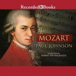 Mozart A Life, Paul Johnson