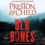 Old Bones, Douglas Preston