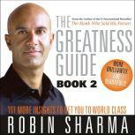 The Greatness Guide Book 2, Robin Sharma