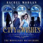 The Moonlight Masquerade, Rachel Morgan