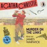 Murder on the Links, Agatha Christie