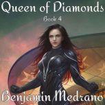 Queen of Diamonds, Benjamin Medrano