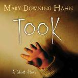 Took A Ghost Story, Mary Downing Hahn