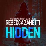 Hidden, Rebecca Zanetti