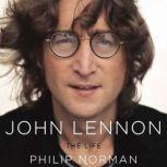 John Lennon: The Life, Philip Norman