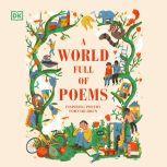 A World Full of Poems, DK