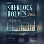 Echoes of Sherlock Holmes Stories Inspired by the Holmes Canon, Unknown