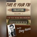 This Is Your FBI, Collection 1, Black Eye Entertainment