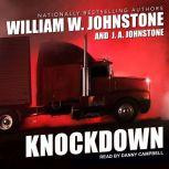 Knockdown, J. A. Johnstone