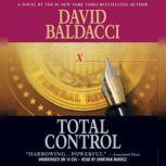 Total Control, David Baldacci