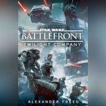 Battlefront: Twilight Company (Star Wars), Alexander Freed