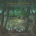 Age of Legend, Michael J. Sullivan