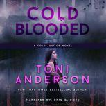 Cold Blooded FBI Romantic Suspense, Toni Anderson