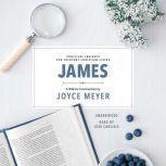 James Biblical Commentary, Joyce Meyer