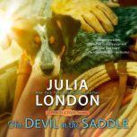 Devil in the Saddle, The, Julia London
