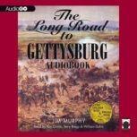The Long Road to Gettysburg, Jim Murphy