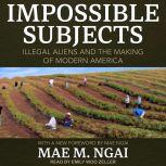 Impossible Subjects Illegal Aliens and the Making of Modern America, Mae M. Ngai