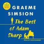 The Best of Adam Sharp, Graeme Simsion