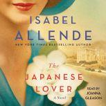 The Japanese Lover, Isabel Allende