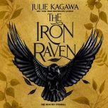 The Iron Raven, Julie Kagawa