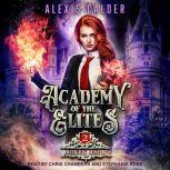 Broken Magic, Alexis Calder