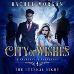 The Eternal Night, Rachel Morgan