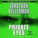 Private Eyes, Jonathan Kellerman