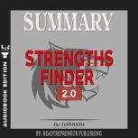 Summary of StrengthsFinder 2.0 by Tom Rath, Readtrepreneur Publishing