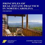 Principles of Real Estate Practice in North Carolina 2nd Edition, Stephen Mettling