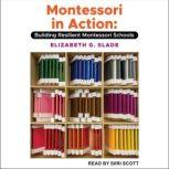 Montessori in Action Building Resilient Montessori Schools, Elizabeth G. Slade