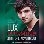 Opposition, Jennifer L. Armentrout