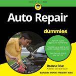 Auto Repair For Dummies 2nd Edition, Deanna Sclar