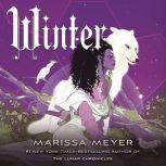 Winter, Marissa Meyer