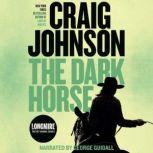 The Dark Horse, Craig Johnson