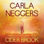 Cider Brook, Carla Neggers