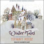 Winter Tales An Original Sinners Anthology, Tiffany Reisz