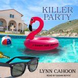 Killer Party, Lynn Cahoon