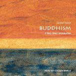 Buddhism A Very Short Introduction, Damien Keown