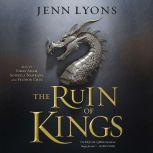 The Ruin of Kings, Jenn Lyons