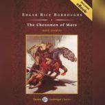 The Chessmen of Mars, Edgar Rice Burroughs